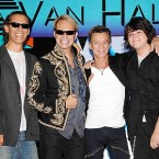 David Lee Roth is in the studio with Van Halen again and will play with his former band in San Jose on June 5.