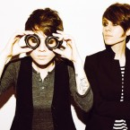 Tegan and Sara Harmony by the Bay