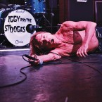 Iggy And The Stooges at SXSW in 2013. Photo by Jennifer Anderson.