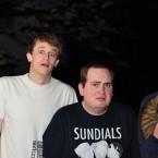 Reunited Pennsylvania punks, Spraynard, combine biting wit, emotional vulnerability and big, tangled licks.