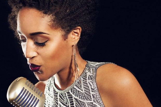 South Bay native Jackie Gage puts a new twist on classic soul, R&B and jazz sounds.