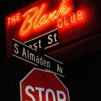 The Blank Club is dead. Long live The Blank!