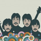 FAB FOUR: Local musicians will cover The Beatles in concert at Forager.