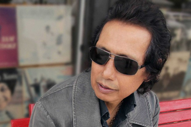 BURNING UP: Alejandro Escovedo continues a marathon series of concert dates showcasing his latest album, 'Burn Something Beautiful.' Photo by Todd Wilson.