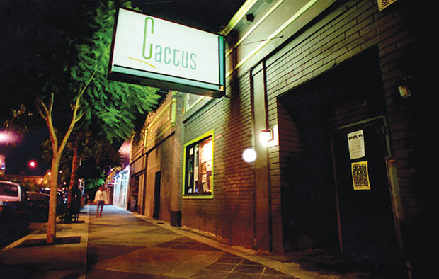 The absence of an all ages rock, pop and hip-hop venue—like the former Cactus Club—hurts Silicon Valley's music scene. Photo by Greg Ramar