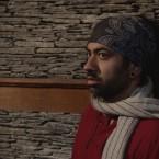 WHOAH DUDE: White Castle is in Kal Penn's rearview.