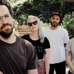 GIVING THEIR ALL: Seattle's Darto come to Cafe Stritch in support of 'Human Giving'