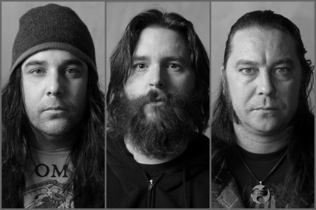 STONED SCIENCE: Legendary San Jose stoner metal band Sleep return with 'The Sciences.'