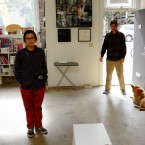 COME ON IN: Throughout the weekend, enjoy the works of artists all around the South Bay