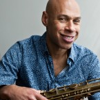 SHAPE OF JAZZ: Joshua Redman kicks off this year's Stanford Jazz Festival, but the talent doesn't end there.