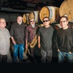 For going on 35 years, Los Lobos have been honoring the complex and varied traditions of North American music. Photo via loslobos.org