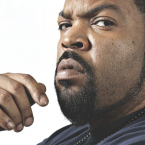 A GOOD DAY: When Ice Cube takes the stage at the Shoreline the Bay Area will be partying like it's Jan 20, 1992.