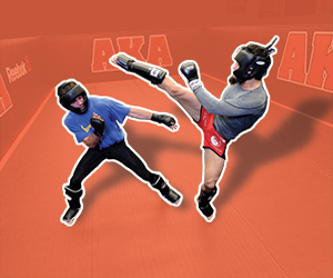 Thumbnail for A Fighting Chance