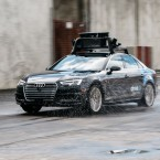 AUTO MOBILE: Radio EE explores our Asimovian future in an online program about self-driving cars.