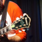 CASH MUMMY: Horrific metalheads El Guapo come to the BackBar for some killer riffs.