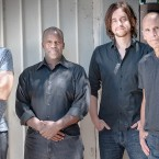 BUZZWORTHY: Enduring jazz group the Yellowjackets expand their sound with Brazilian singer Luciana Souza.