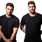 DYNAMIC DUO: Montreal EDM DJs Adventure Club bring big, bright dance anthems to the Civic.