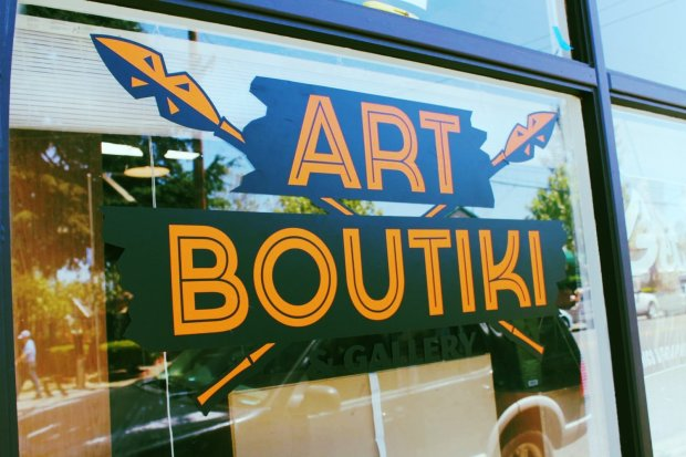 TIKI TIME: After 6 years in its current location, Art Boutiki celebrates it's anniversary with the sounds of Gold Souls, and Barely Funktional.