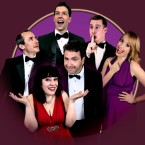 HIT LIST: No one is safe in 'Broadway's Next Hit Musical,' a mix of improv, song, comedy, and audience participation.