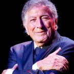 LOVING IT: Tony Bennett brings decades-spanning catalog of hits to the City National Civic this Friday.