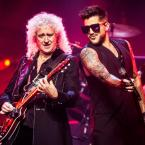 RHAPSODIC: Return to Bohemia once more with Queen + Adam Lambert.