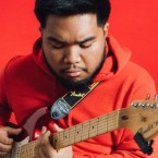 FIRE AWAY: Indie R&B up-and-comer Ian Santillano celebrates the release of '1856' at Art Boutiki.
