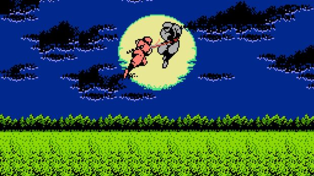 HARD DIFFICULTY: Video game cover bands Super MadNES & Extra Lives tear through the 8bit canon.