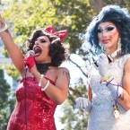 OUT & ABOUT: Pride returns to San Jose with the Silicon Valley Pride parade & festival.