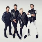 STILL HUNGRY: Now 14 albums in, Duran Duran come to the Mountain Winery.