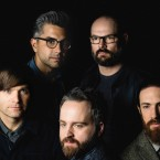 BLUE MAN GROUP: Death Cab for Cutie come to Mountain Winery behind 'The Blue EP.'