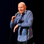 PAPER TIGER: Comedian and Breaking Bad star Bill Burr brings his hot takes to the Mountain Winery.