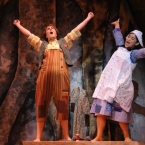 MAGICAL TALE: San Jose Opera presents the classic tale of siblings, witches, and edible houses.