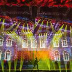 HEAVY HOLIDAYS: Santa Claus is coming to town, and that means so are the Trans-Siberian Orchestra.