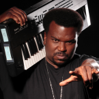 RENAISSANCE MAN: Actor, comedian, & musician Craig Robinson brings his stand-up act to the San Jose Improv.