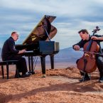 GUYS NIGHT: When the Piano Guys come to the Civic they'll show the South Bay why piano is their forte.