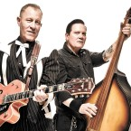 FREAK OUT: Psychobilly legend Reverend Horton Heat turns up the temperature at the Ritz.