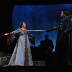 UNCUT GEM: In a rare production, Opera San Jose stages Guiseppe Verdi's powerful 'Il Trovatore' at the California Theatre.