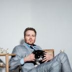 POD FELLOWS: Gareth Reynolds, comedian and cohost of podcast The Dollop, comes to Rooster T. Feathers.