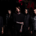 ORACLE NIGHT: Bad Omens predict dark skies and heavy riffs at the Ritz.