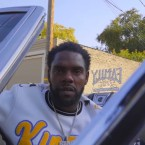 SNEAKER: Keak da Sneak comes to BackBar to say that hyphy is alive and well. Yadadamean?