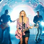 CARD CARRYING: Country superstar Miranda Lambert brings her 'Wildcard Tour' to the SAP Center.