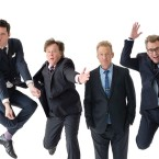 ANY WAY: Proving improv comedy isn't just for network TV, 'Whose Live Anyway' brings the act to the stage.