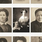 TRAIL BLAZERS: California's first pioneer women are finally given their turn in 'Her Side of the Story.'