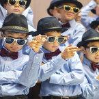 The Ragazzi Boys Chorus. Photo by David Allen.