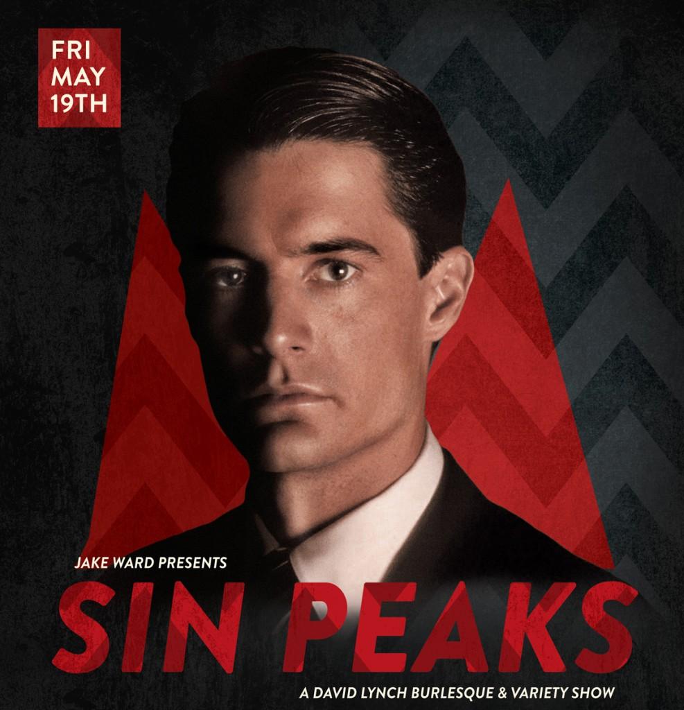 Sin Peaks