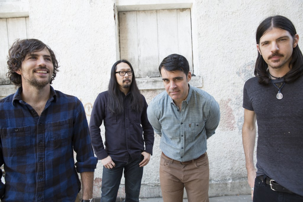 The Avett Brothers headline Sonoma Harvest Music Festival.