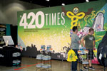 Thumbnail for 420: Hemp Camp