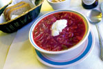 Thumbnail for Soups of Eastern Europe