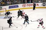 Thumbnail for Silicon Alleys: Sharks vs. Ottowa—Hockey Memories