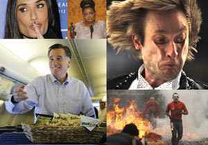 Thumbnail for What's the BuzzFeed About Jonah Peretti?